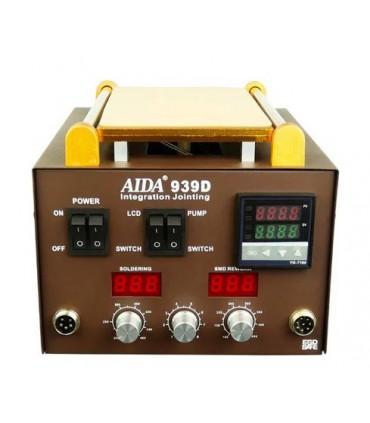 دستگاه 3 کاره مدل Aida 939D