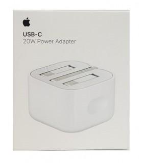 آداپتور شارژ گوشی های آیفون مدل 20W USB-C