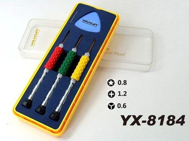 YAXUN YX-8184