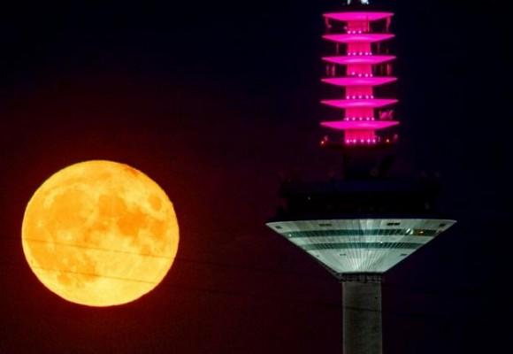 ناسا با کمک نوکیا شبکه نسل چهارم تلفن همراه را در کره ماه راهاندازی میکند