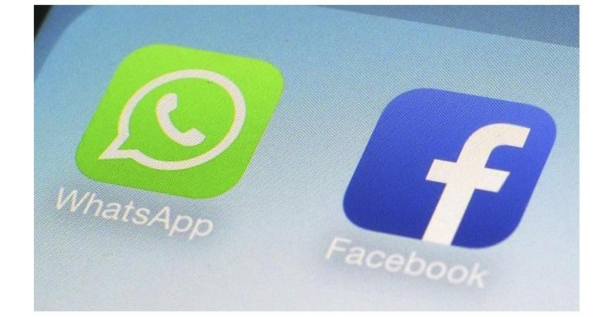 واتساپ کاربران را مجبور به اشتراکگذاری دادههای شخصی با فیسبوک میکند