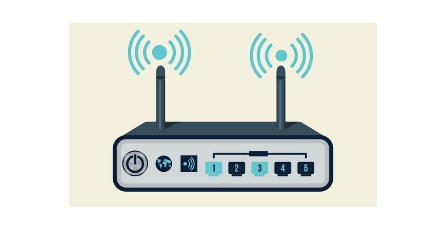انواع مودم برای دسترسی به اینترنت پرسرعت از طریق خطوط تلفن ثابت یا خطوط تلفن همراه