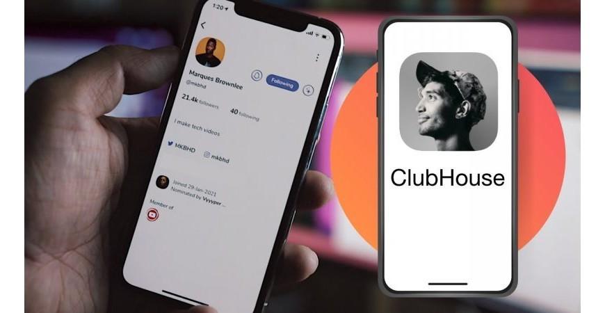 نسخه رسمی کلابهاوس برای گوشیهای اندرویدی به زودی عرضه میشود