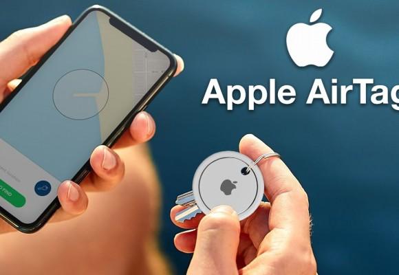 ردیاب هوشمند ایرتگ از نگاه وبسایت رسمی اپل