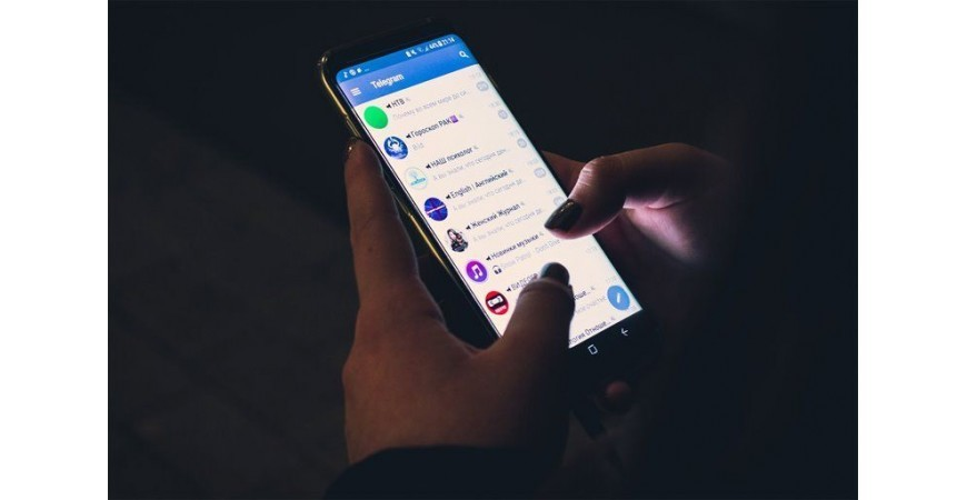 آموزش فعالسازی احراز هویت دومرحله ای تلگرام